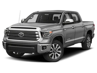 New 2020 Toyota Tundra Limited 5.7L V8 Truck CrewMax for sale near you in Boston, MA