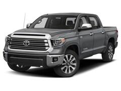 New 2020 Toyota Tundra Limited 5.7L V8 Truck CrewMax