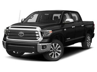 New 2020 Toyota Tundra Limited Crewmax 5.5 Bed 5.7L Truck CrewMax