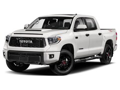 New 2020 Toyota Tundra TRD Pro 5.7L V8 Truck CrewMax 5TFDY5F14LX909300 for sale in Hartford, CT