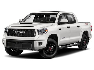 New 2020 Toyota Tundra TRD Pro 5.7L V8 Truck CrewMax T30823 for sale in Dublin, CA