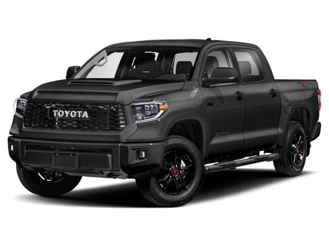 2020 Toyota Tundra TRD Pro Truck