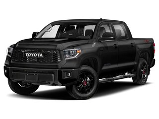 New 2020 Toyota Tundra TRD Pro 5.7L V8 Truck CrewMax in Maumee
