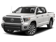 2020 Toyota Tundra Platinum 5.7L V8 Truck CrewMax For Sale Near Columbus, OH