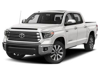 New 2020 Toyota Tundra Platinum 5.7L V8 Truck CrewMax
