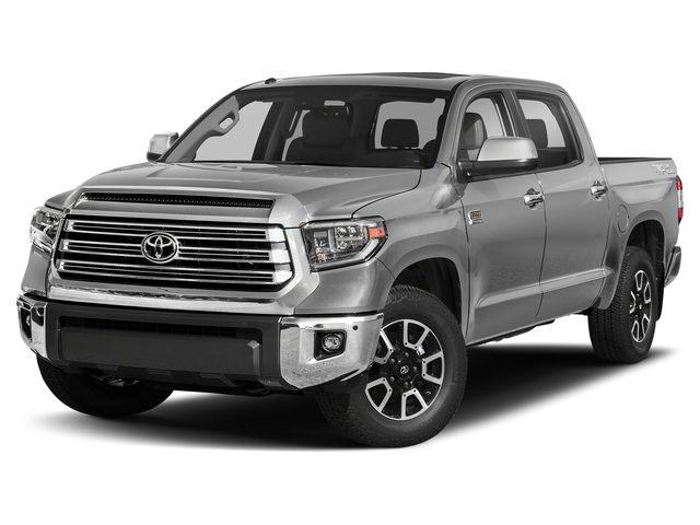 2020 Toyota Tundra Truck CrewMax