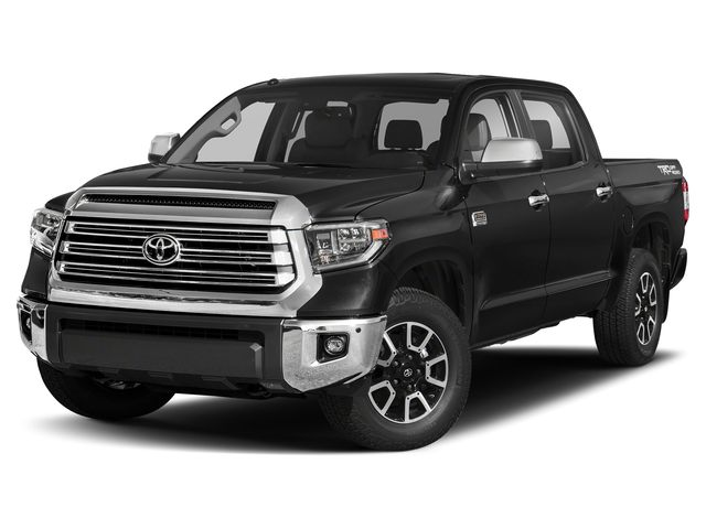 2020 Toyota Tundra 1794 Edition Truck CrewMax