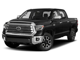 New 2020 Toyota Tundra 1794 5.7L V8 Truck CrewMax for sale near you in Boston, MA