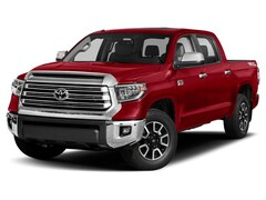 2020 Toyota Tundra 1794 5.7L V8 Truck CrewMax For Sale Near Columbus, OH