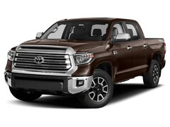 New 2020 Toyota Tundra 1794 5.7L V8 Truck CrewMax for sale in Temple TX