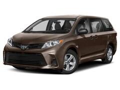 New 2020 Toyota Sienna XLE 8 Passenger Van Passenger Van near Dallas, TX