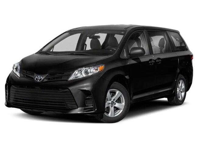2020 Toyota Sienna Limited Premium 7 Passenger Van Passenger Van