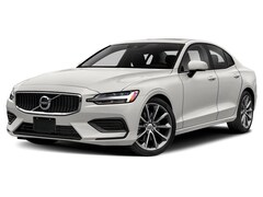 new 2020 Volvo S60 T5 Momentum Sedan for sale in syracuse