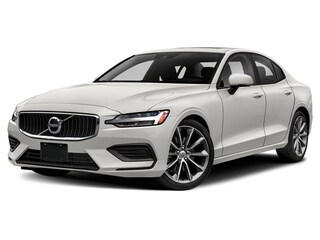 New 2020 Volvo S60 T5 Momentum in Las Vegas, NV