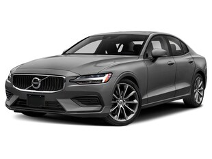 New 2019 Volvo For Sale in Perrysburg | XC40, XC60, S60 & More