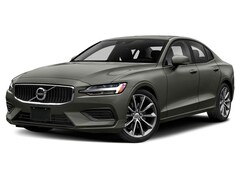 New 2020 Volvo S60 T5 Momentum Sedan for sale in East Hanover, NJ