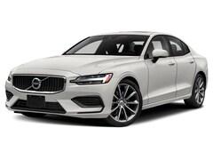 New 2020 Volvo S60 T5 Inscription Sedan for Sale in Santa Monica, CA