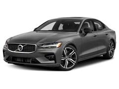 2020 Volvo S60 T6 R-Design Sedan troy mi