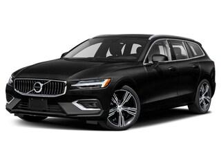 New 2020 Volvo V60 T5 Inscription Wagon Frederick MD