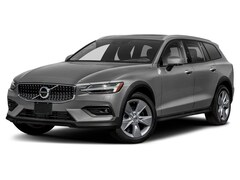New 2020 Volvo V60 Cross Country T5 AWD Momentum Wagon near Burlington