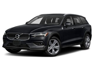 New 2020 Volvo V60 Cross Country T5 Wagon Frederick MD