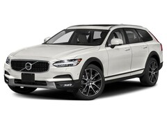 New 2020 Volvo V90 Cross Country T6 Wagon for sale in Somerville, NJ at Bridgewater Volvo