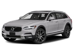 New 2020 Volvo V90 Cross Country T6 Wagon in Eugene, OR