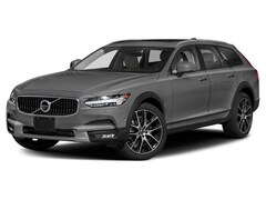New 2020 Volvo V90 Cross Country T6 Wagon Grand Rapids