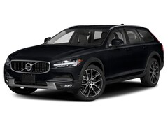 New Volvo for sale  2020 Volvo V90 Cross Country T6 Wagon YV4A22NL8L1101747 in West Chester, OH