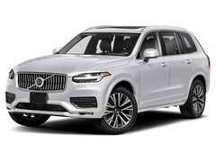 New 2020 Volvo XC90 T5 Momentum 7 Passenger SUV YV4102PK7L1545308 for sale near Princeton, NJ at Volvo of Princeton