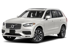 New 2020 Volvo XC90 T5 Momentum 7 Passenger SUV For Sale San Antonio TX