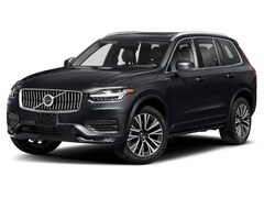 New Volvo 2020 Volvo XC90 T5 Momentum 7 Passenger SUV in Cleveland, OH