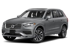 New  2020 Volvo XC90 T5 Momentum 7 Passenger SUV YV4102PK9L1538652 for Sale in Chico, CA at Courtesy Volvo Cars of Chico