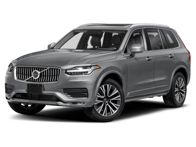 New 2020 Volvo XC90 T5 Momentum 7 Passenger SUV for sale in Washington, PA