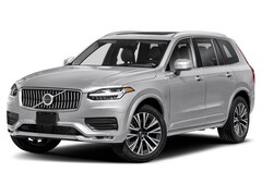 New 2020 Volvo XC90 T6 Momentum SUV V76112 for sale in Houston, TX