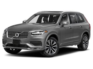 New 2020 Volvo XC90 T6 Momentum 7 Passenger SUV For Sale in Hartford
