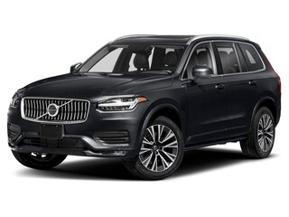 New 2020 Volvo XC90 T6 Momentum 6 Passenger SUV For Sale in Hartford