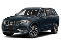 New 2020 Volvo XC90 T6 Momentum 6 Passenger SUV YV4A221K6L1552799 for sale in Oklahoma City, OK