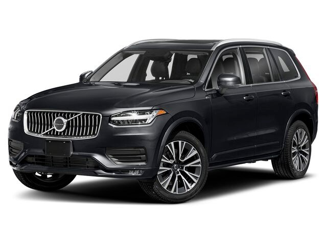 New 2020 Volvo XC90 in Baton Rouge, LA