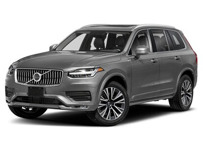 New 2020 Volvo Xc90 T6 Inscription 6 Passenger For Sale In