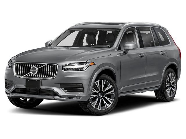 New Volvo XC90 For Sale Rockville, MD: DARCARS Volvo Cars