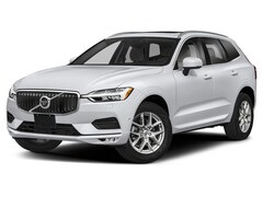 New Volvo 2020 Volvo XC60 T5 Momentum SUV YV4102RK7L1418586 in Madison, WI