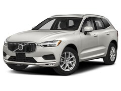 New Volvo 2020 Volvo XC60 T5 Momentum SUV YV4102RK8L1424543 in Madison, WI