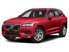New 2020 Volvo XC60 T5 Inscription SUV YV4102RL8L1536297 near Buffalo NY