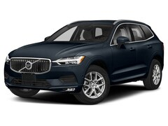 New 2020 Volvo XC60 T6 AWD Momentum SUV near Burlington