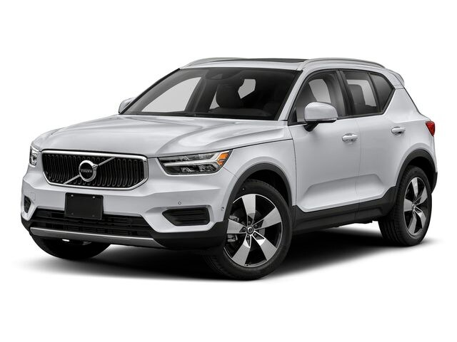 New 2020 Volvo XC40 in Baton Rouge, LA