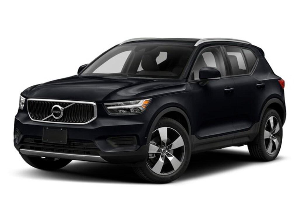 New 2020 Volvo Xc40 T5 Momentum In Stamford Ct 48593 Vin Yv4162uk9l2171748