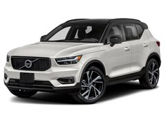 New 2020 Volvo XC40 T5 R-Design SUV YV4162UM6L2178349 in Boise