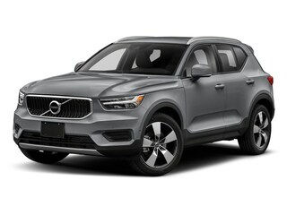 New 2020 Volvo XC40 T5 Inscription SUV Los Angeles California