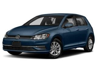 New 2020 Volkswagen Golf 1.4T TSI Hatchback V20064 in Mystic, CT